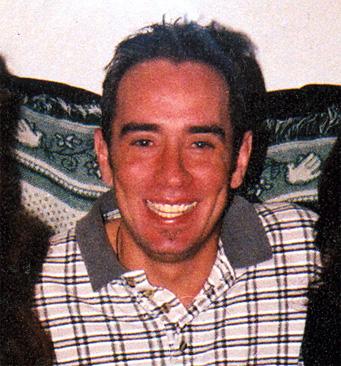 Espinoza, Ricky Arthur