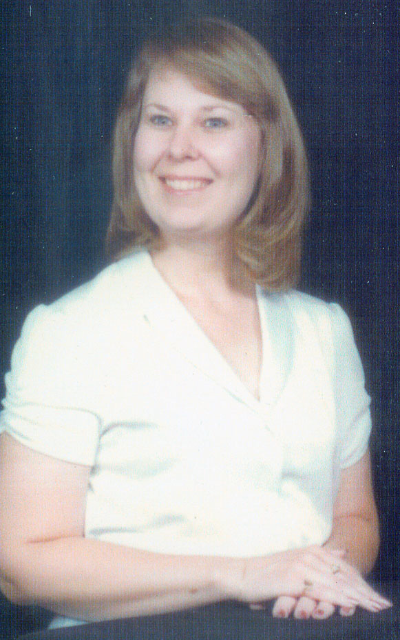 Johns (Hathaway), Karen Kay