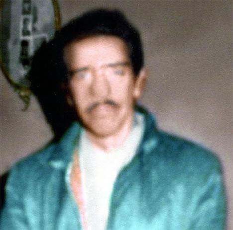 Manzanares, Joseph Felix