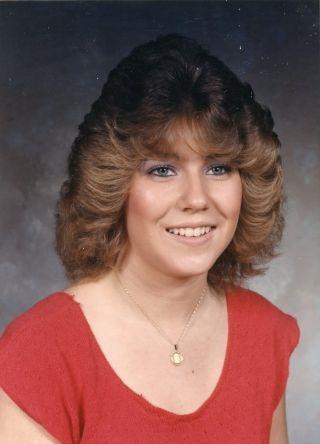 Riedell, Melissa Lynn