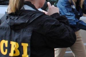 Colorado Bureau of Investigation